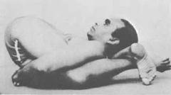 suptakurmasana-240-Yoga-Pose-BKS-Iyengar